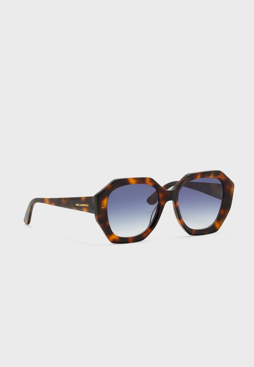 KL6012S Oversized Sunglasses