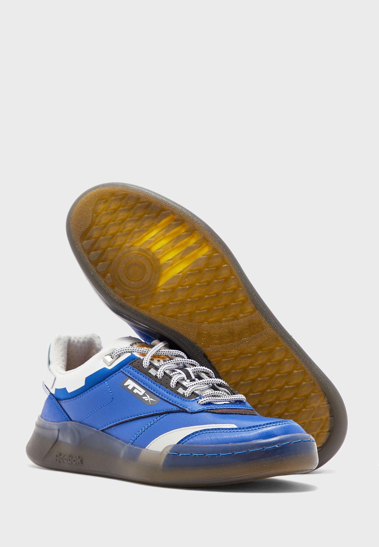 حذاء كلاسيك ليذر ليجاسي