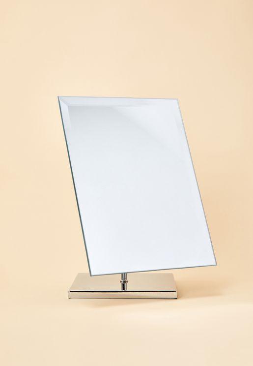 مرآة مستطيلة