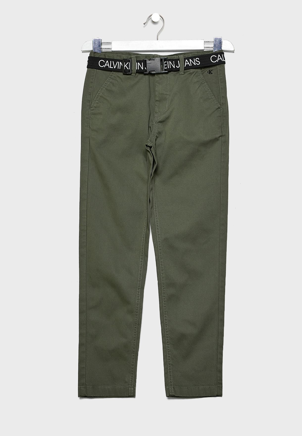 Kids Tapered Trouser
