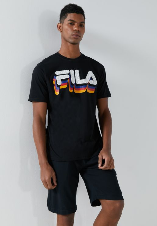 Tyson Logo T-Shirt