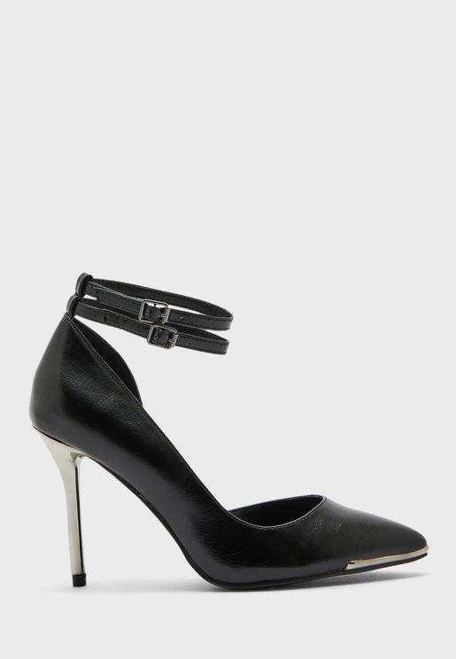 Charlie High Heel Sandal