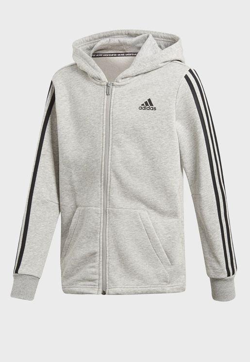 Youth Must Have 3 Stripe Track Jacket