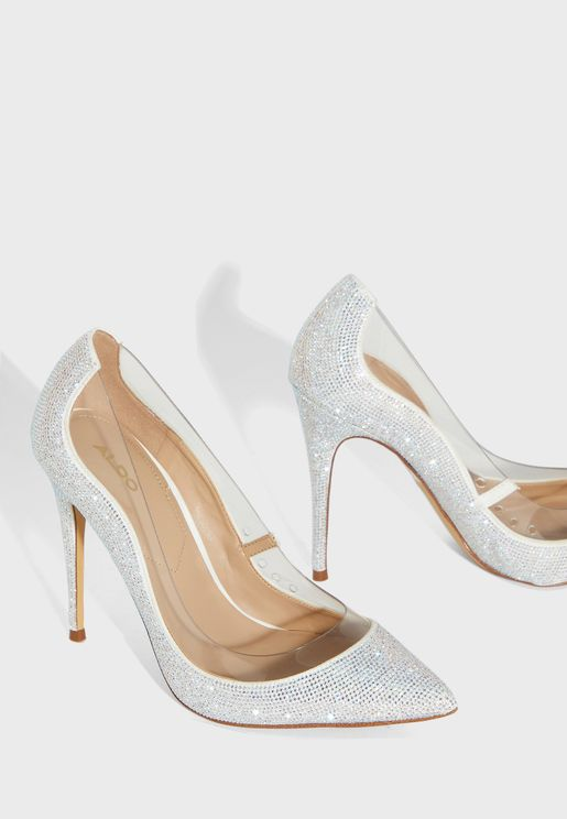 Edulla High Heel Pump