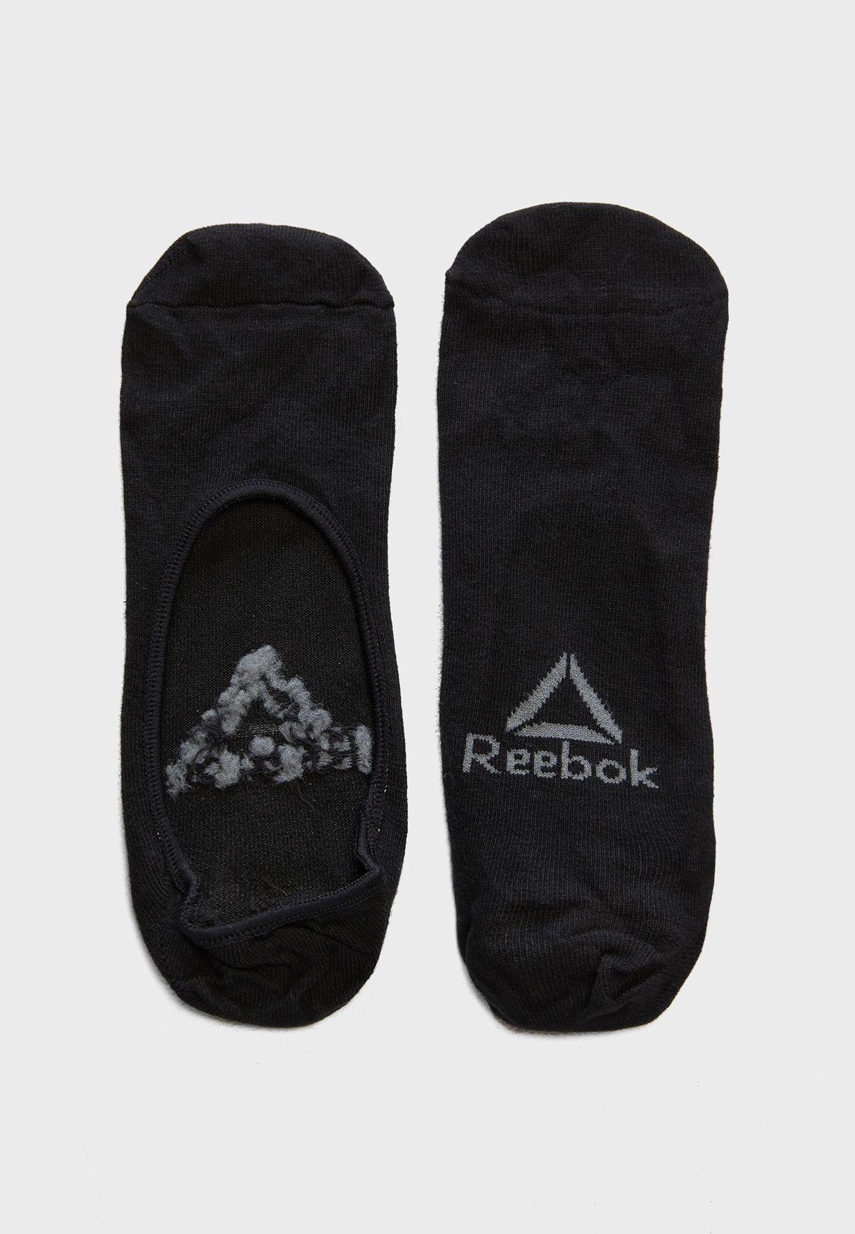 3 Pack Active Foundation Socks