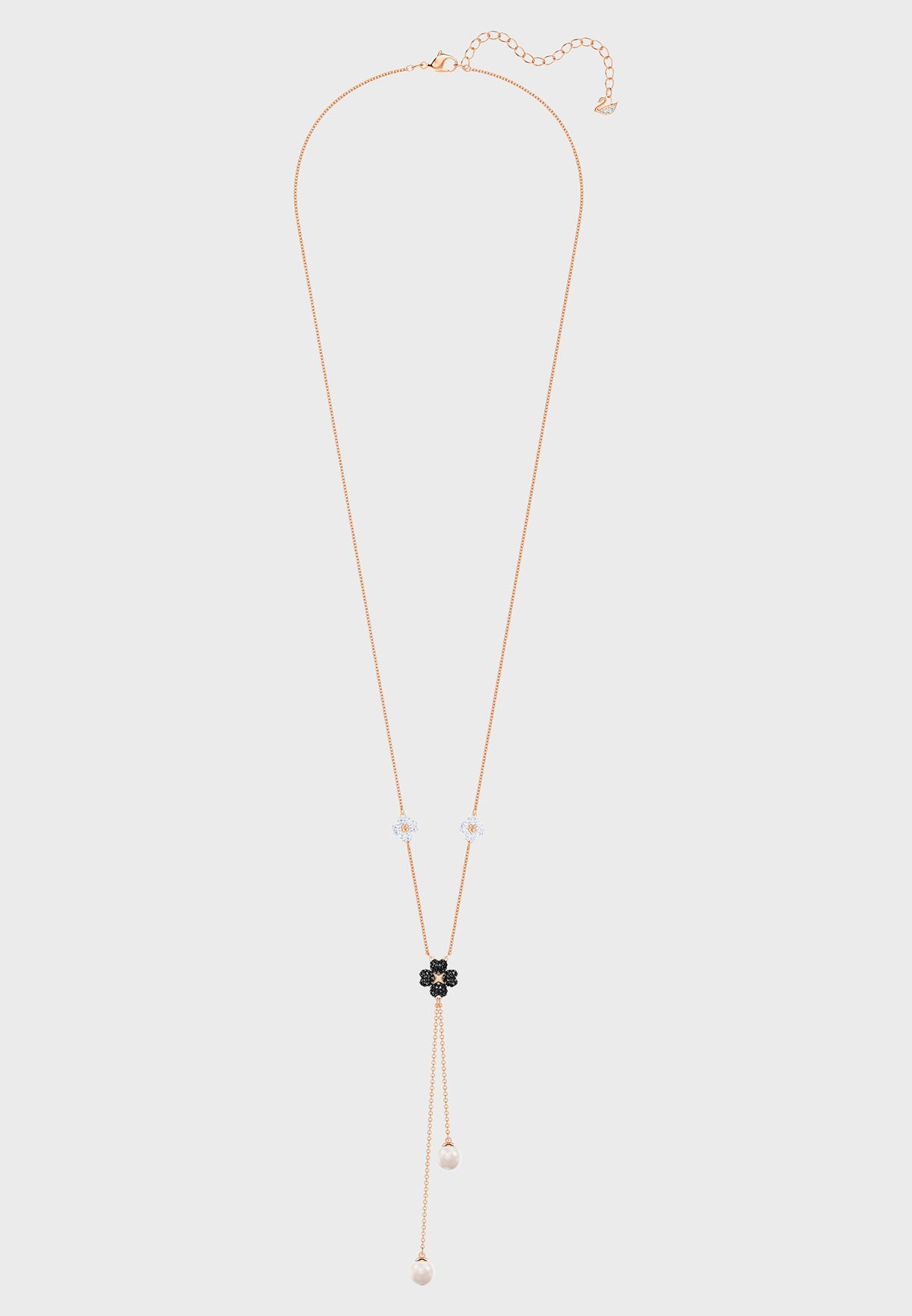 Latisha Pendant Necklace