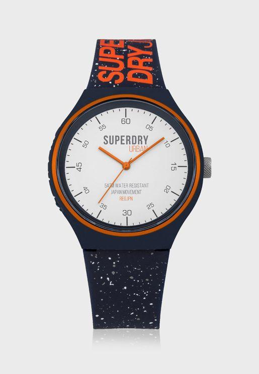 T SDWSYG227U Urban XL Fleck Watch