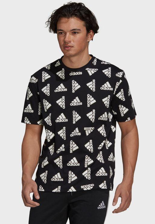 Brand Love T-Shirt