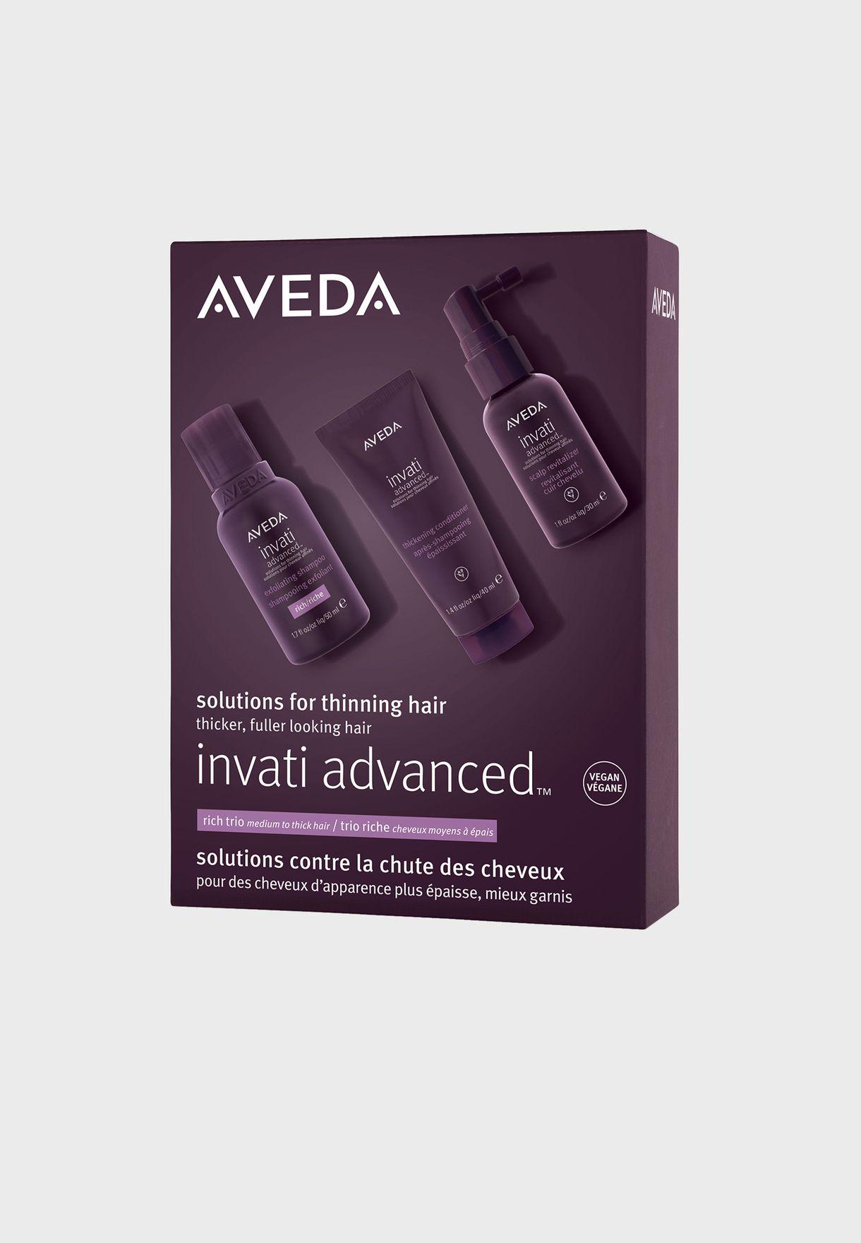 Invati Advanced Rich Discovery Set