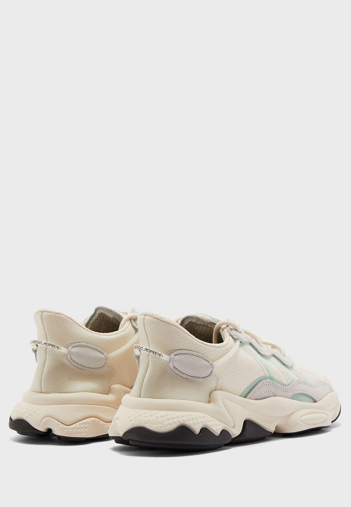 حذاء أوزويغو