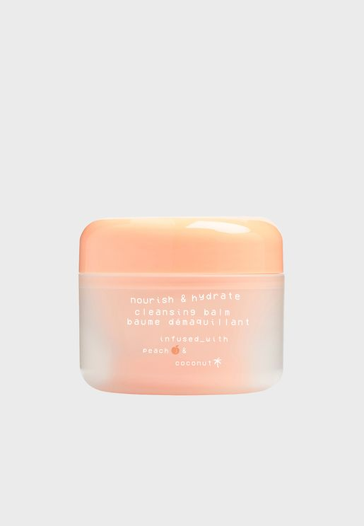 Nourish & Hydrate Cleansing Balm