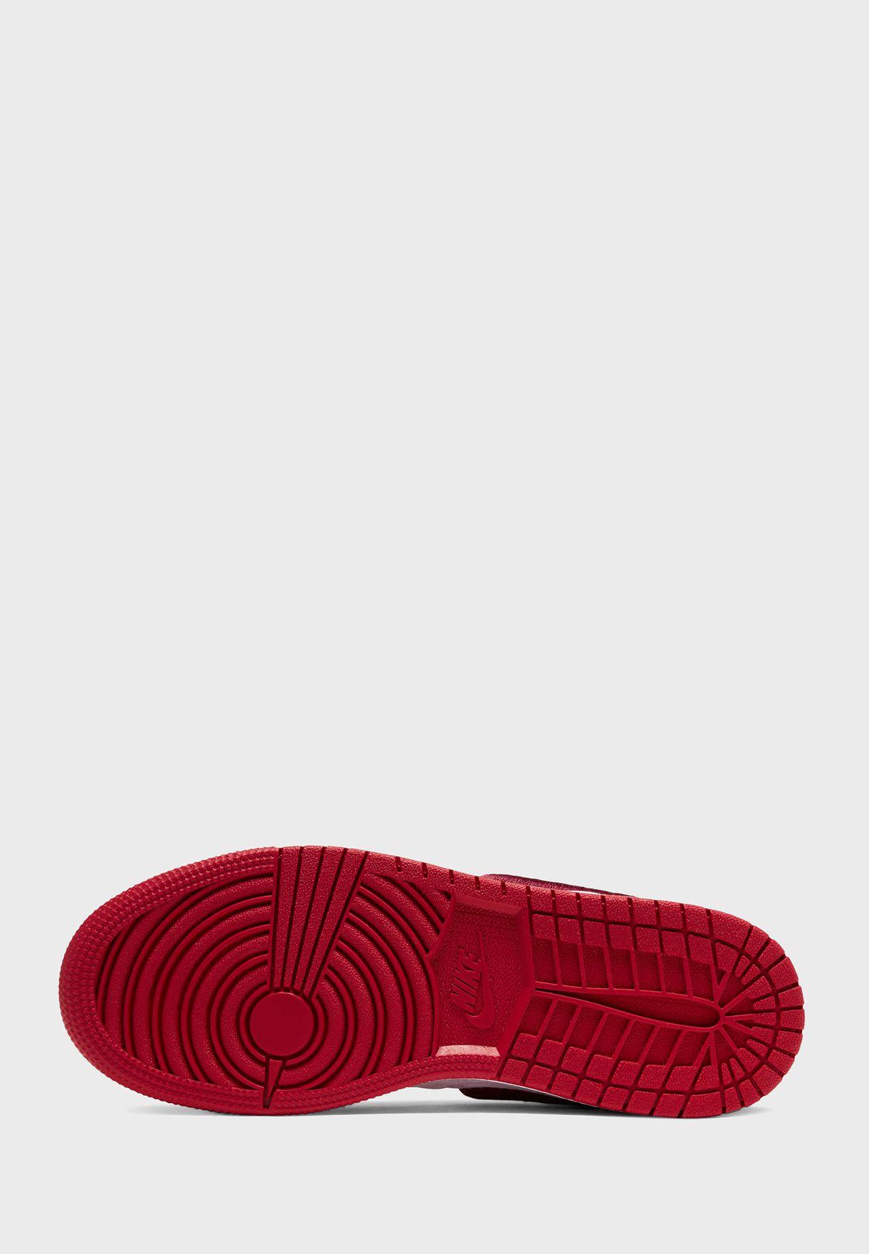 حذاء اير جوردان 1 لو اس اي