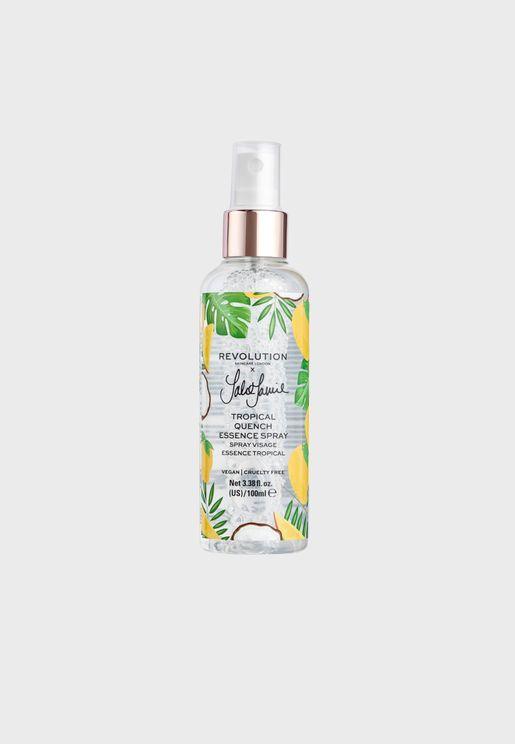 Jake Jamie X Revolution Tropical Quench Spray