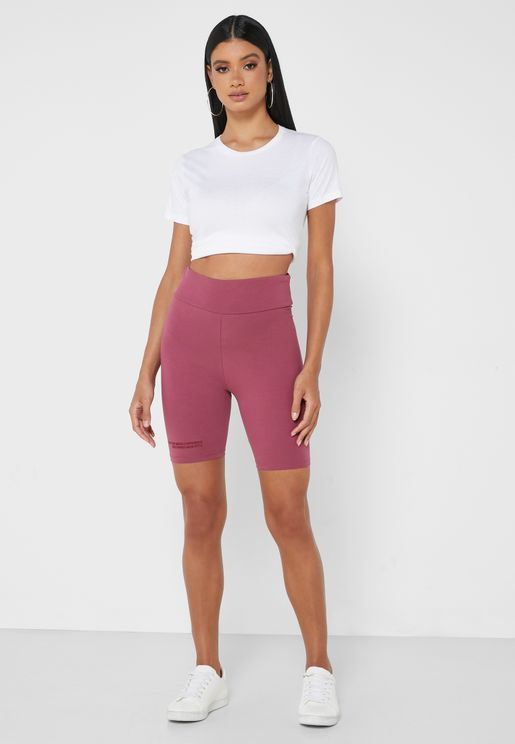 Ri One Washed Cycle Short