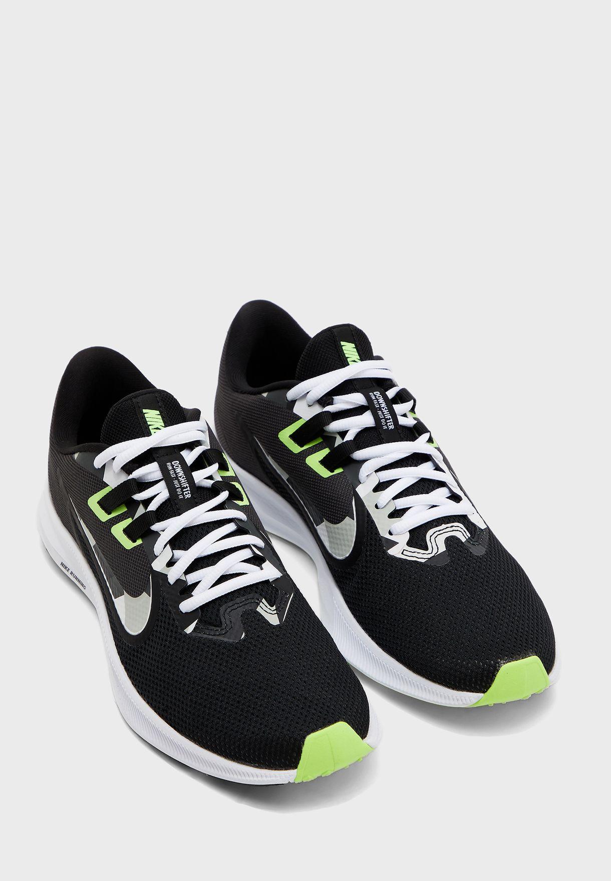 حذاء داون شيفتر 9