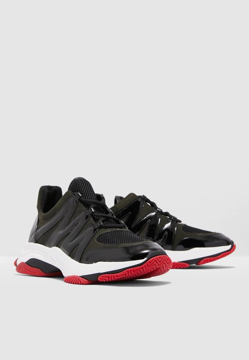 Willing Sneakers