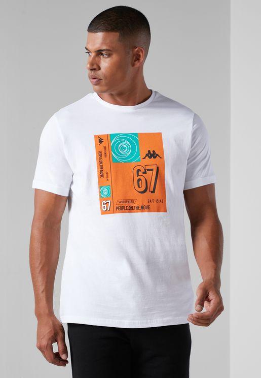 Logo Box T-Shirt