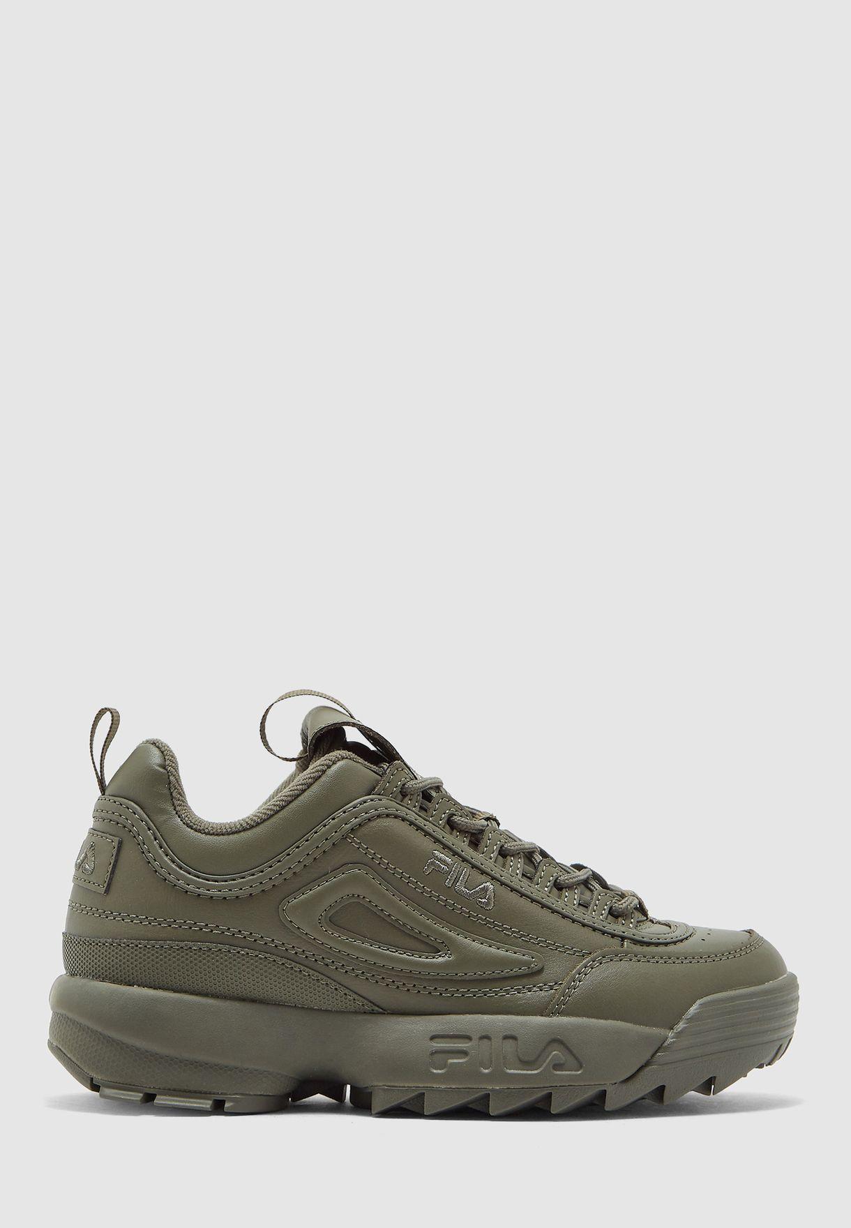fila shoes price in uae