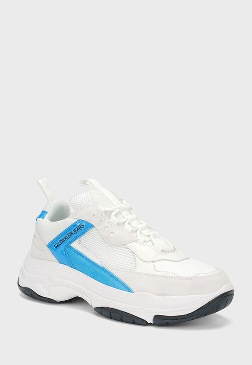 Maya Low Top Sneakers