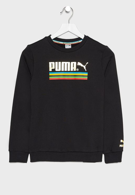 Kids TFS Unity Sweatshirt