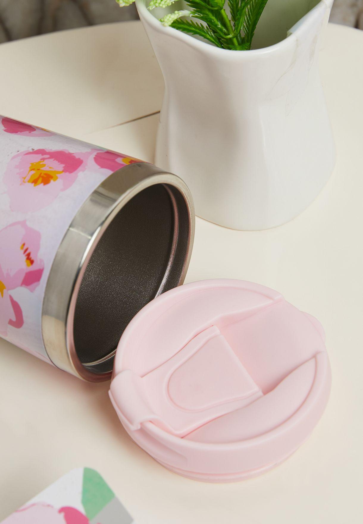 Insulated Travel Mug 400Ml