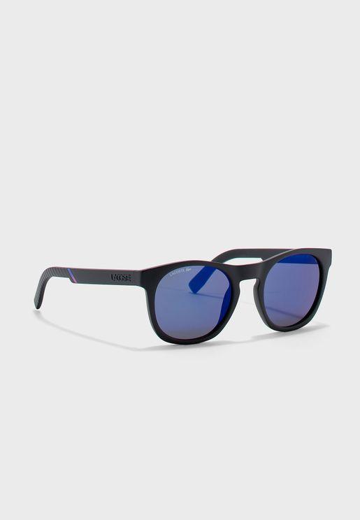 L868S Square Sunglasses