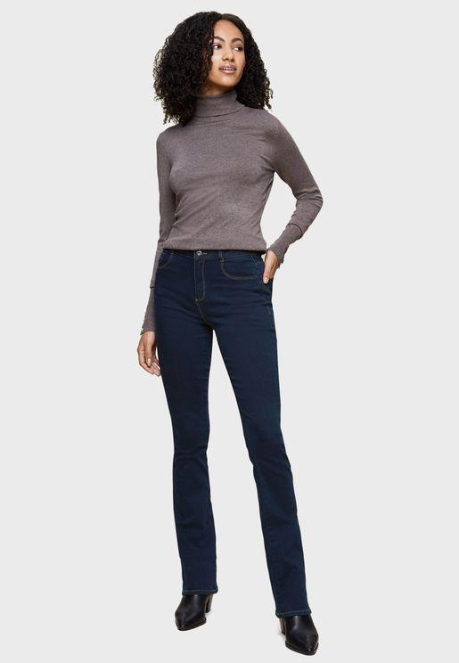 Ellis Bootcut Jeans
