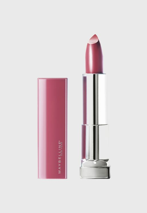 Made For All Lipstick 376 Pink for Me