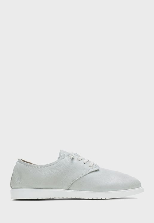Casual Lace Up Sneakers