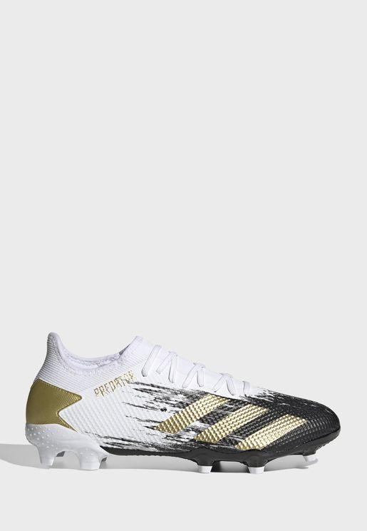 حذاء بريداتور 20.3 ال  اف جي