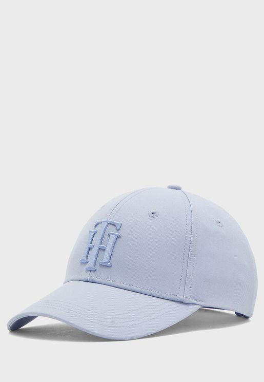 Chic Logo Cap