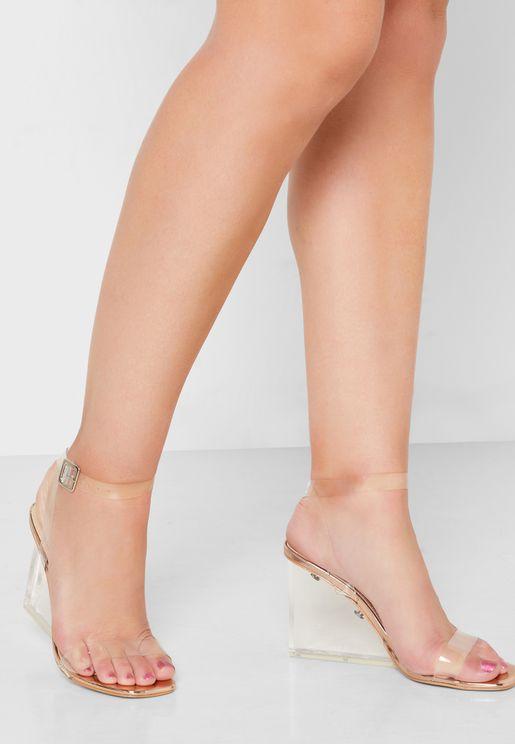 Lati Ankle Strap Sandal