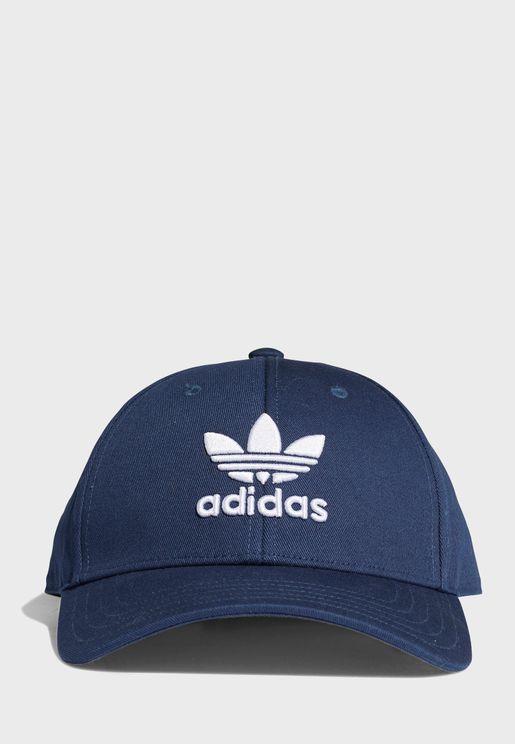 Classic Trefoil Baseball Cap