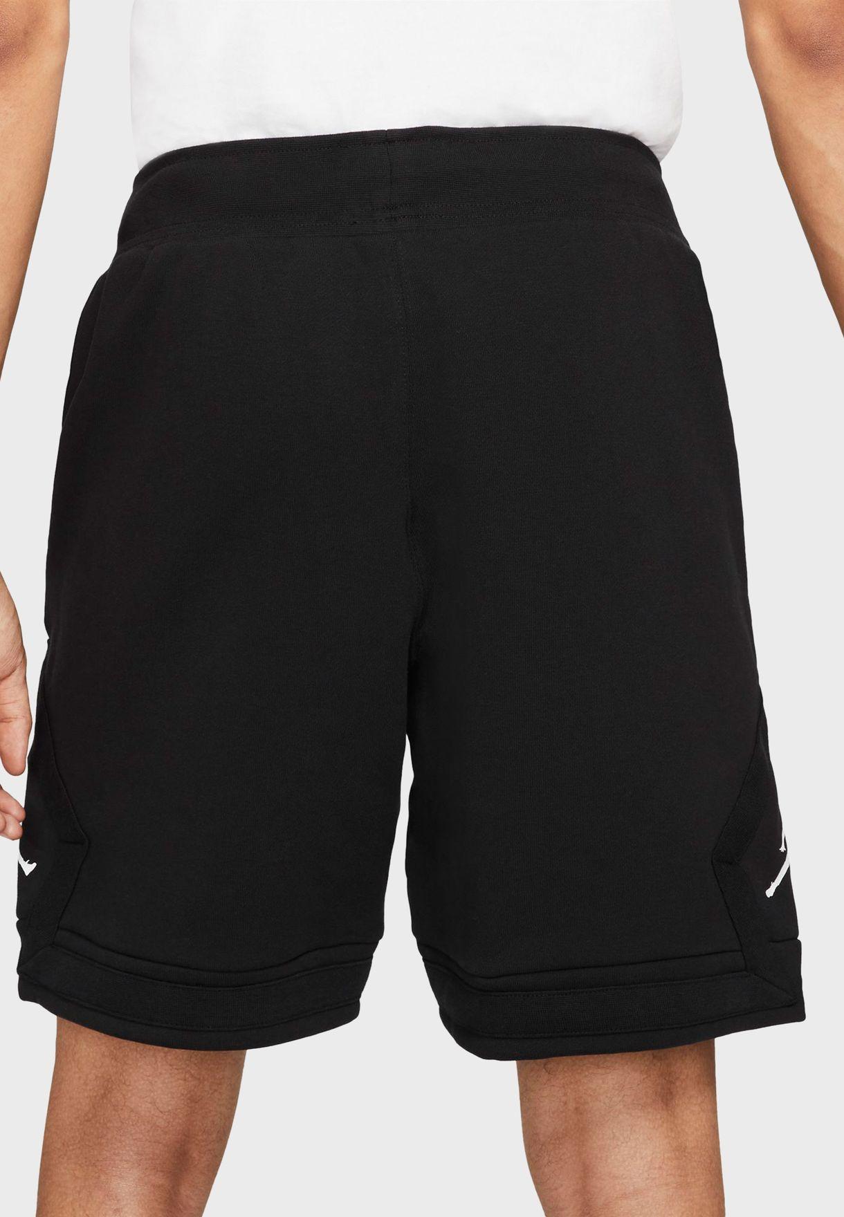Jordan Fleece Diamond Shorts