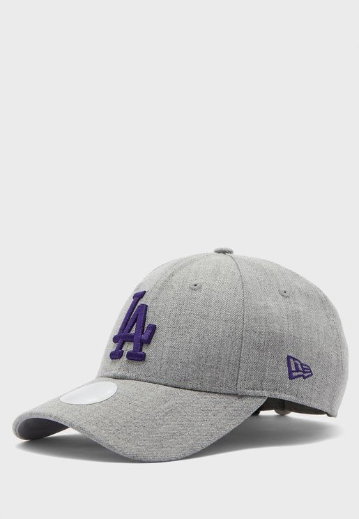 9Forty MLB Los Angeles Dodgers Cap