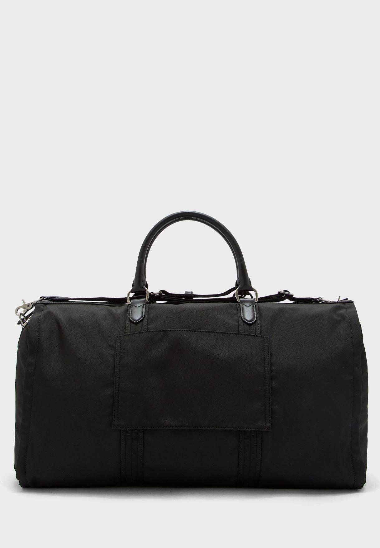 Reversible Duffle Bag