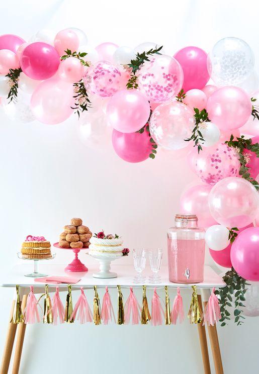 Balloons Arch Kit