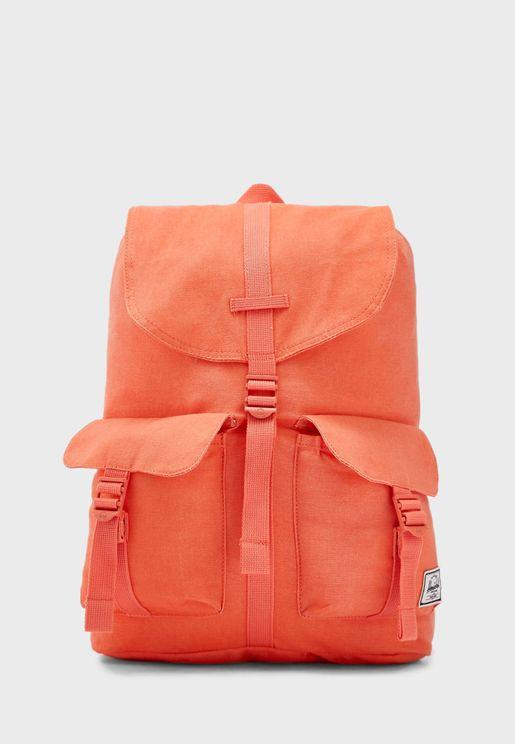 حقيبة ظهر بطية