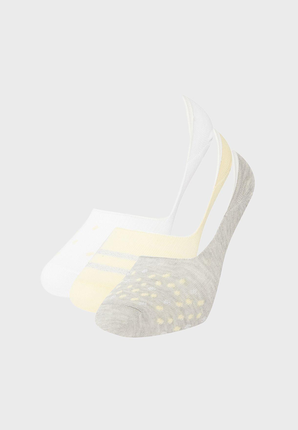 Low Cut Socks