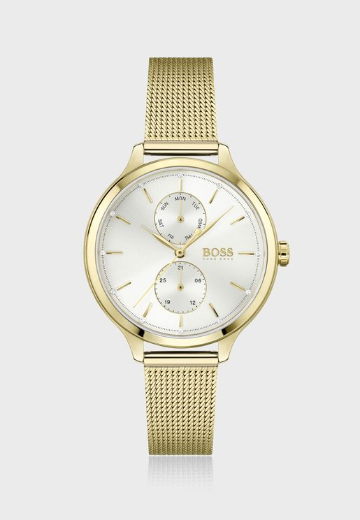 Purity Analog Watch