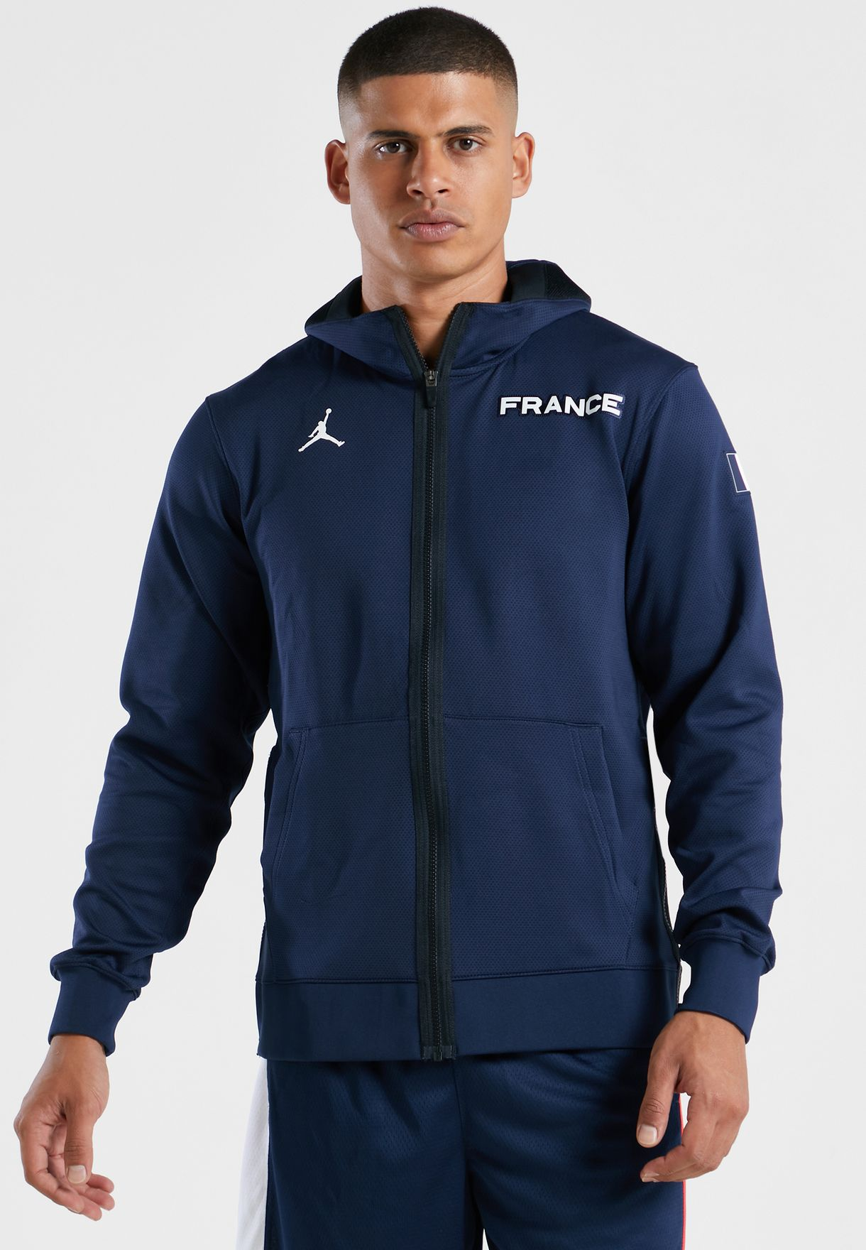 France Thermaflex Showtime Hoodie