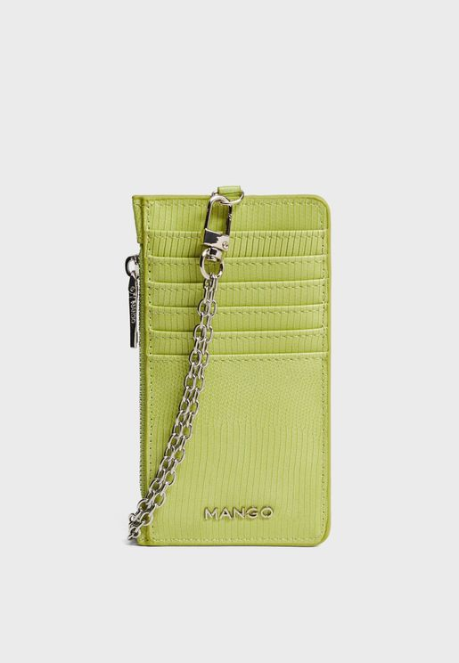 Ginger purses