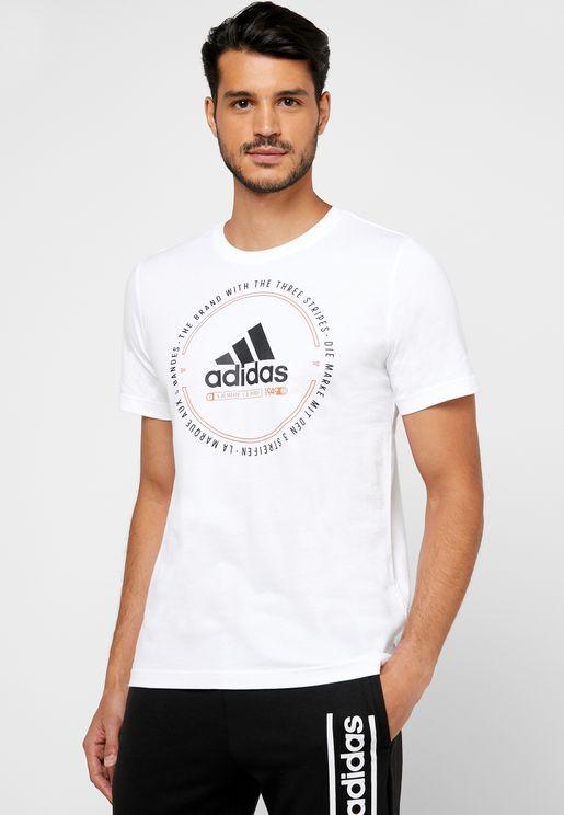 Must Have Emblem T-Shirt