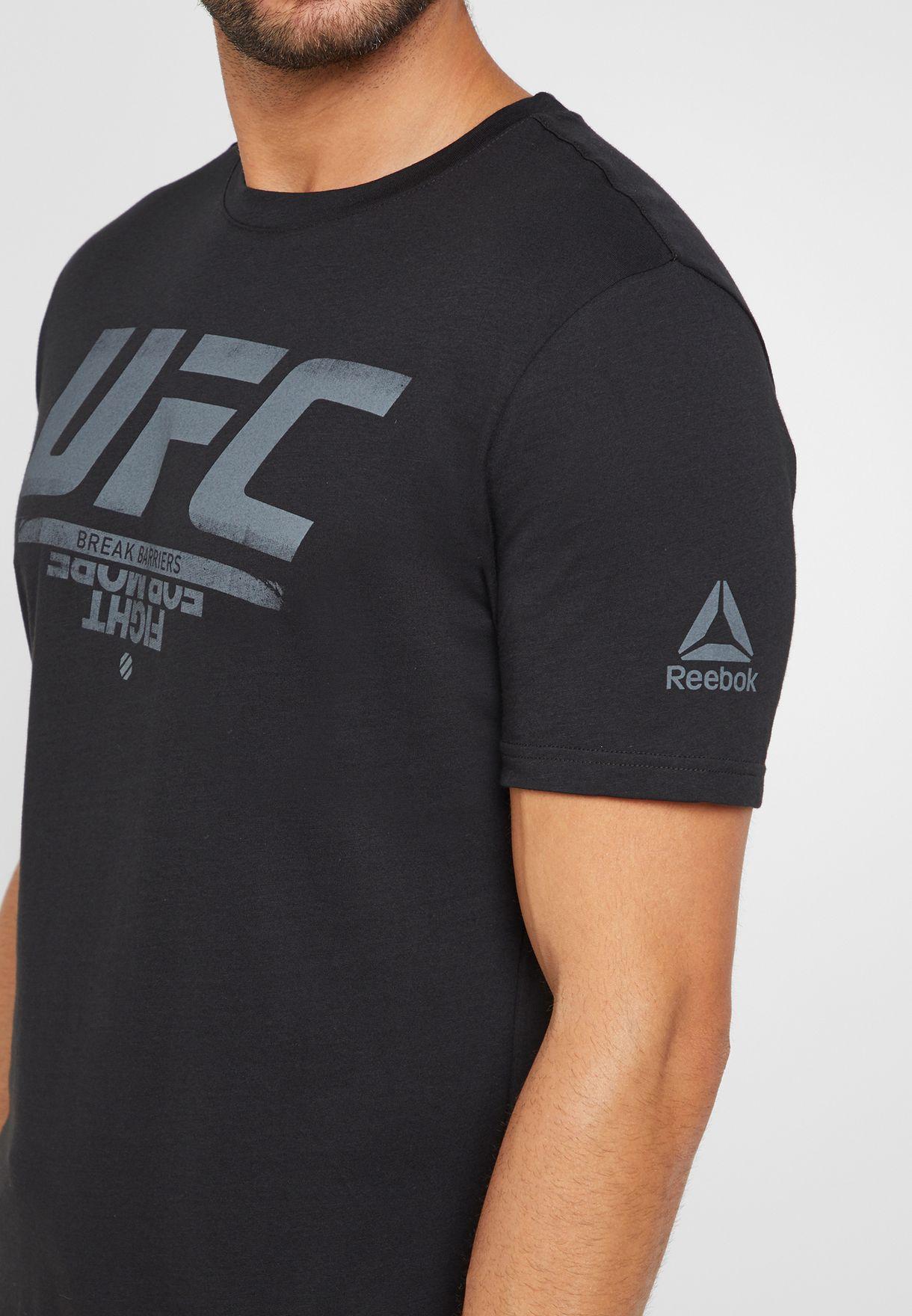 UFC Fan Gear Logo T-Shirt