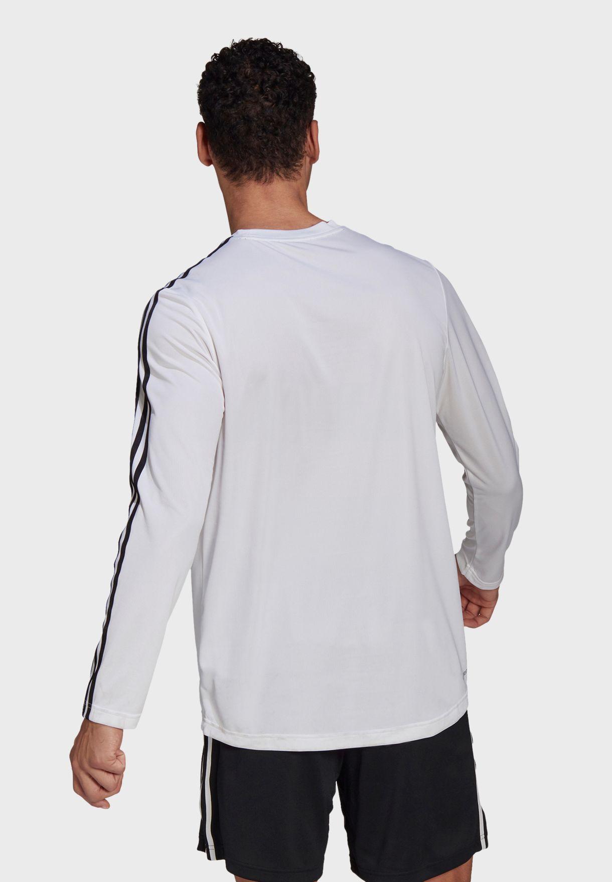 3 Stripe T-Shirt