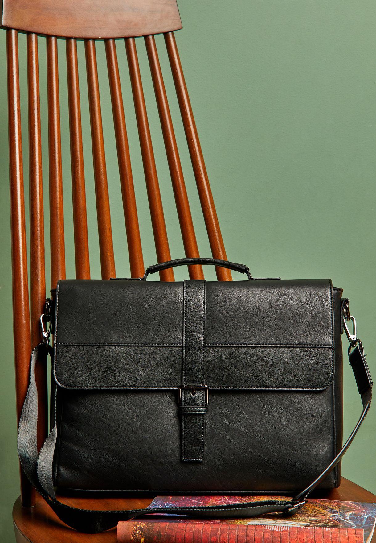 Cedro Messenger Bag