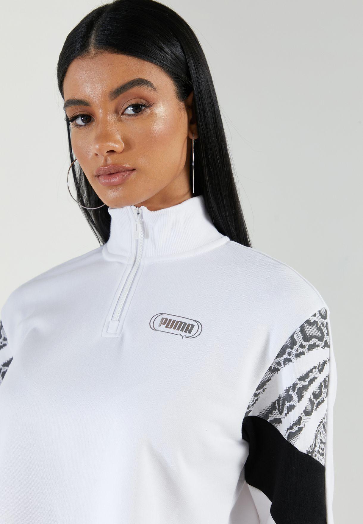 Rebel women sweater