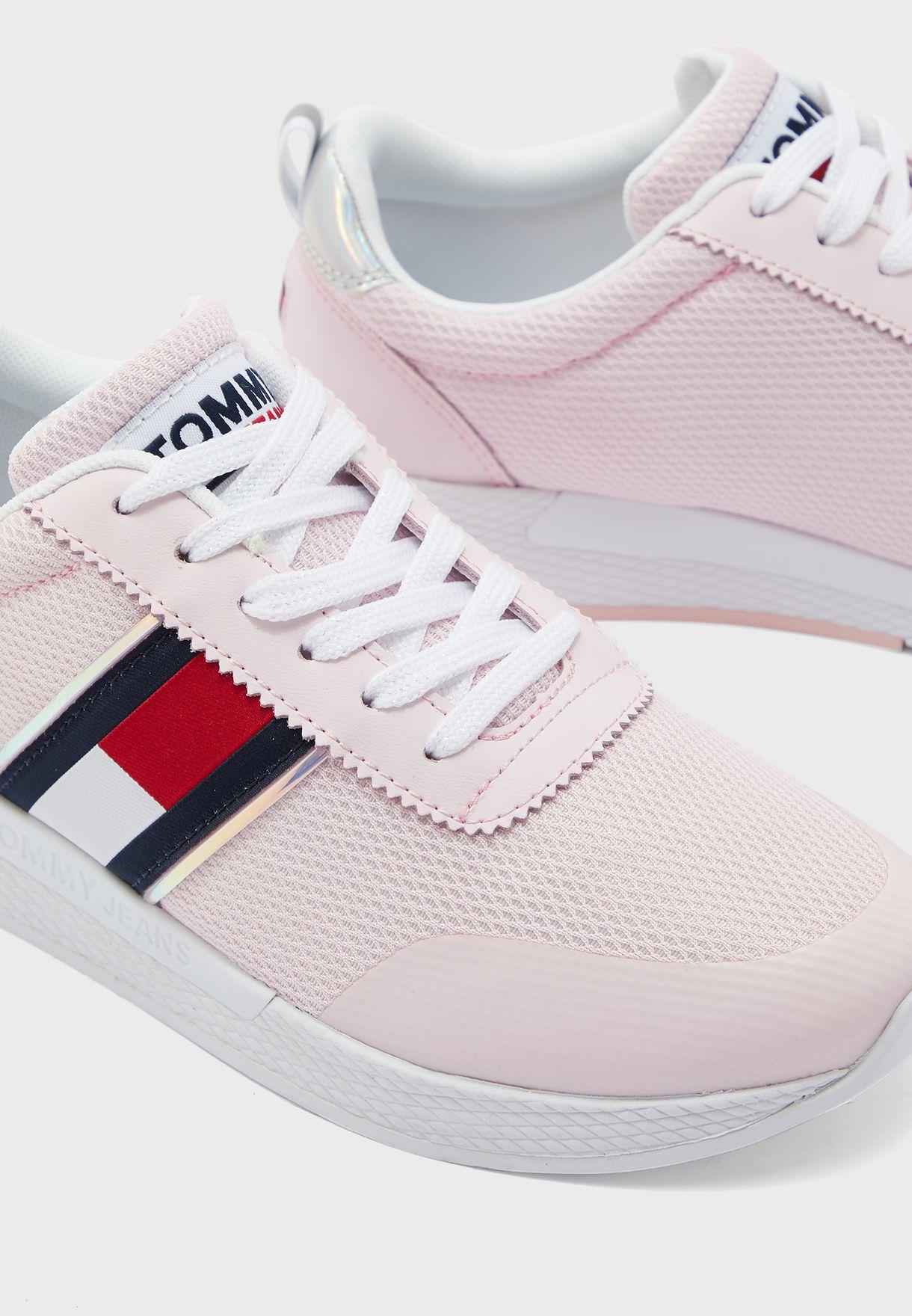 Technical Flexi  Sneakers