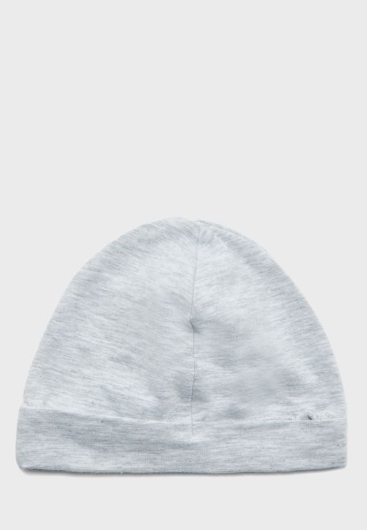 Infant Rollover Beanie