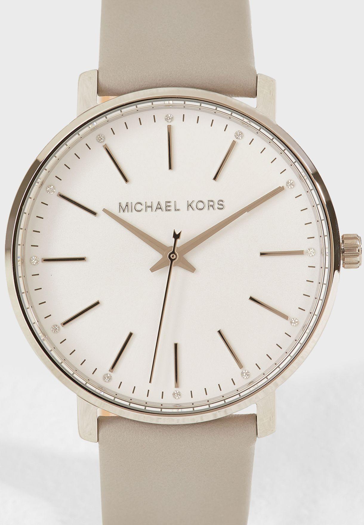 MK2797 Pyper Dress Watch